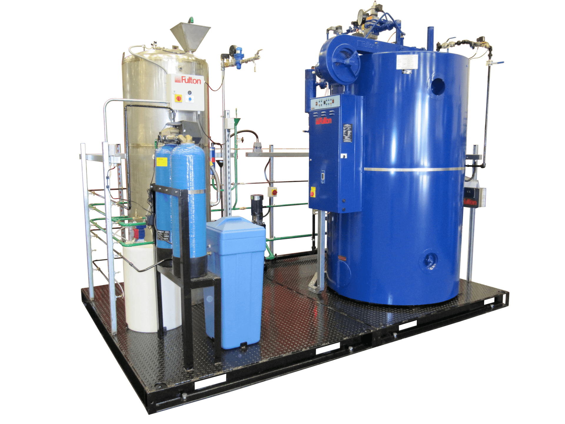 Boilers - Products - ATI of NY