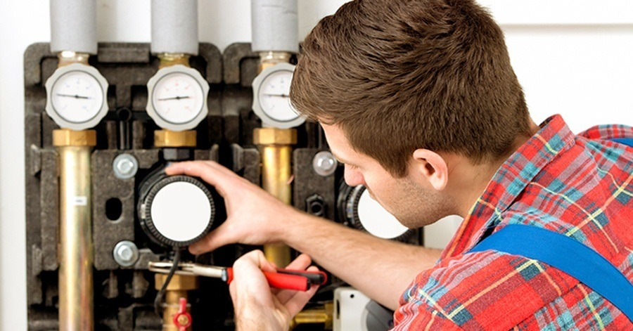 Boiler Maintenance Checklist