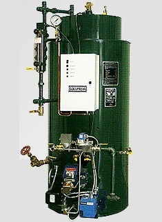 Columbia CT Series Boilers