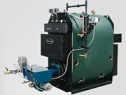 Columbia MPHX Series Boilers