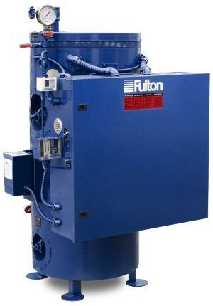 Fulton Electric FB-L Steam Boiler