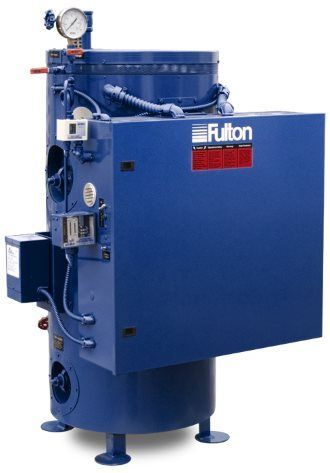 Fulton Electric (FB-W) Hot Water Boiler