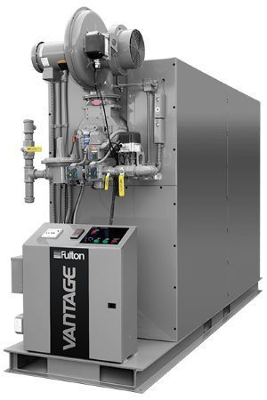 Fulton Hot Water Hydronic Boilers - Boilers - Products