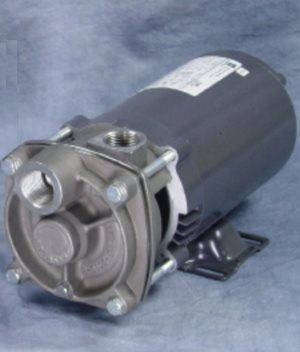 Regenerative Turbine Pumps - AERCT and AERCS Series