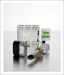Siemens LMV5 Linkageless Burner Management System