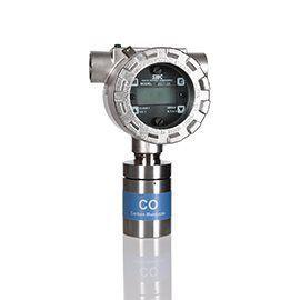 Sierra Monitor Electrochemical 2-Wire Toxic Gas Sensor Module 4501-XX