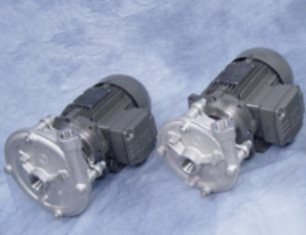 Stainless Steel Centrifugal Pumps - C Series