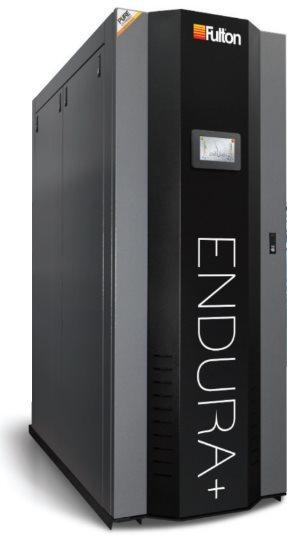 Endura Plus (EDR+) Condensing Hydronic Boiler
