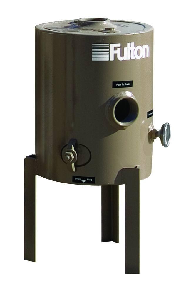 See Fulton Steam Boiler Accessories