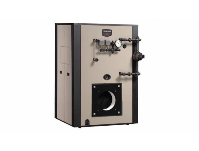 88 Series 2 Commercial Gas/Oil Boiler