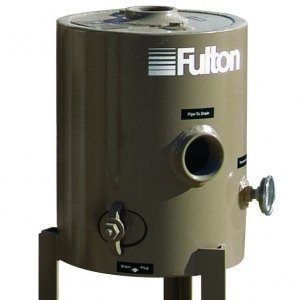Fulton Blow Off Tanks