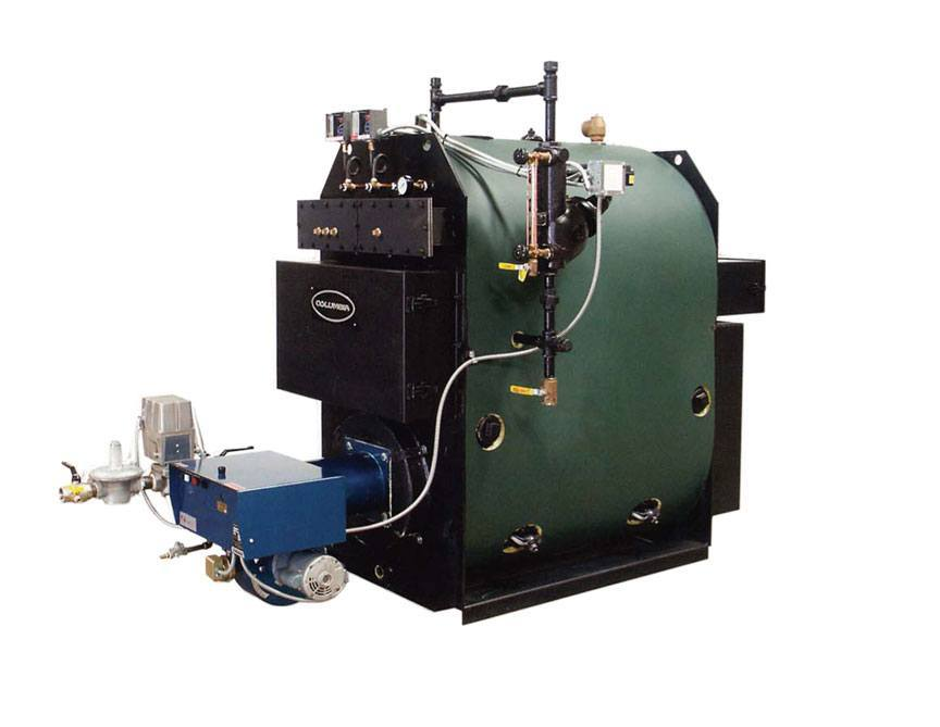 Steam Boiler Accessories - Products - ATI of NY