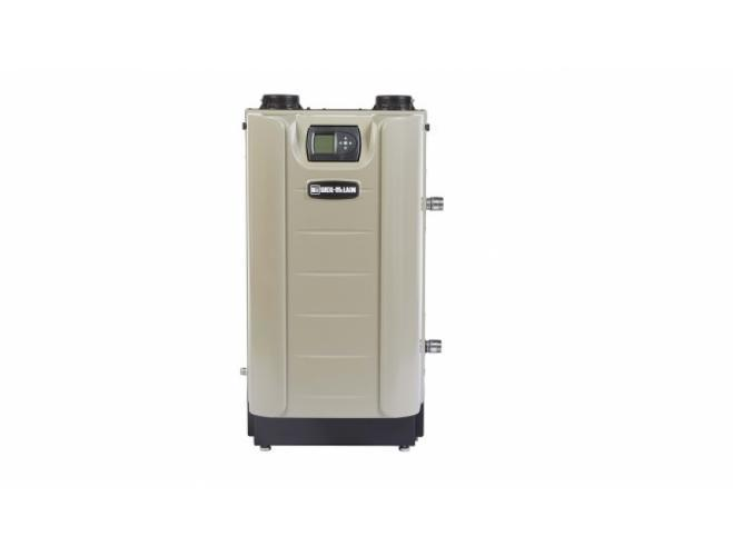 Evergreen Gas Boiler