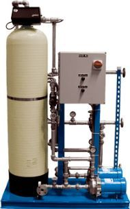 Marlo Inc MFG Series Media Filter Systems
