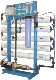 Marlo Inc MRO-4-LP Low Pressure Reverse Osmosis Systems