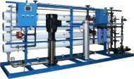 Marlo Inc MRO-8H Reverse Osmosis Systems