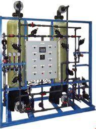 Marlo Inc MSB-F Series Deionization Systems