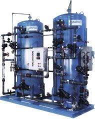 Marlo Inc MSB Series Deionization Systems