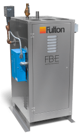 Fulton FB-E Electric Steam Boiler