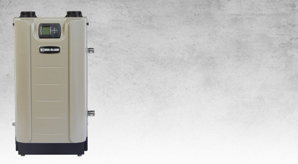 Weil-McLain Evergreen Gas Boiler: Easy to Use, Flexible & Durable