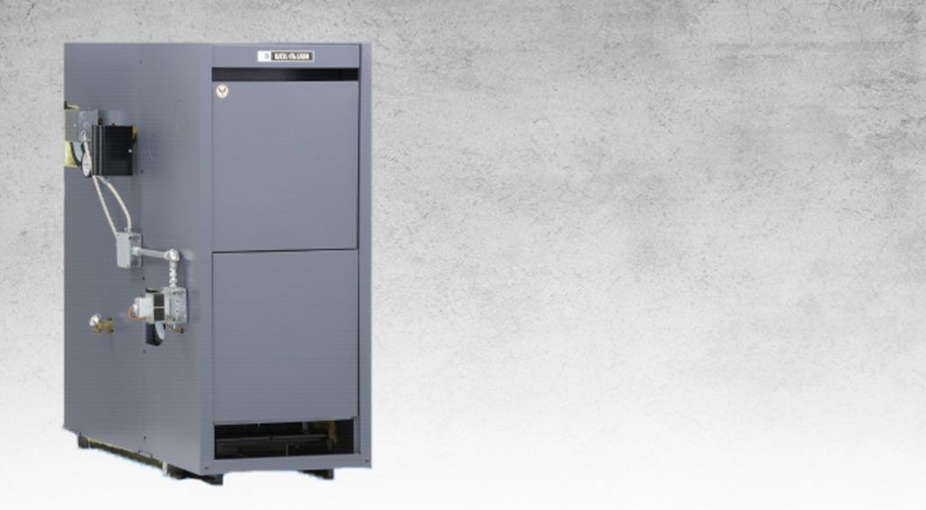 What You Need to Know About the Weil-McLain LGB Commercial Boiler