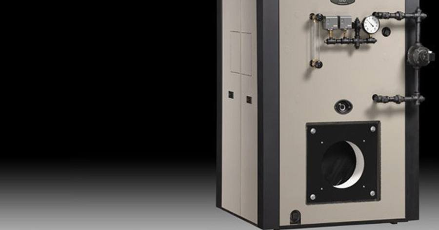 Learn More About The Weil-McLain 88 Series 2 Commercial Gas/Oil Boiler
