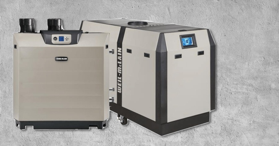 Learn More About The Weil-McLain 80 Series Commercial Gas/Oil Boiler