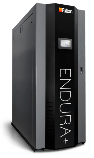 Fulton Endura+ Condensing Hydronic Boiler - Approved by SCA