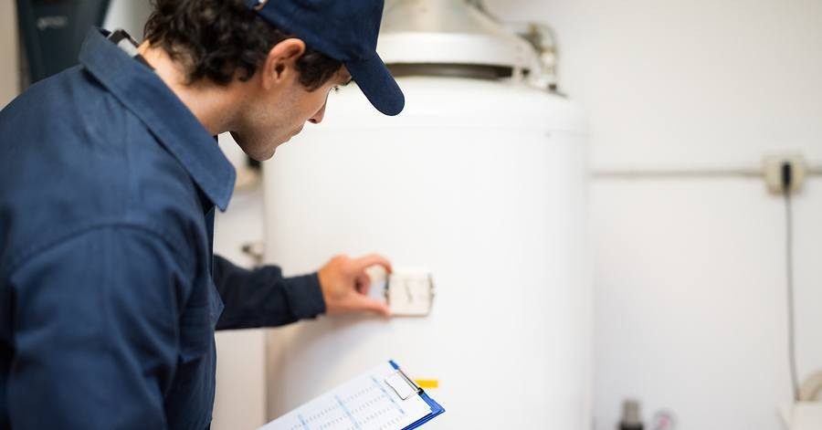 Pulse Domestic Water Heater