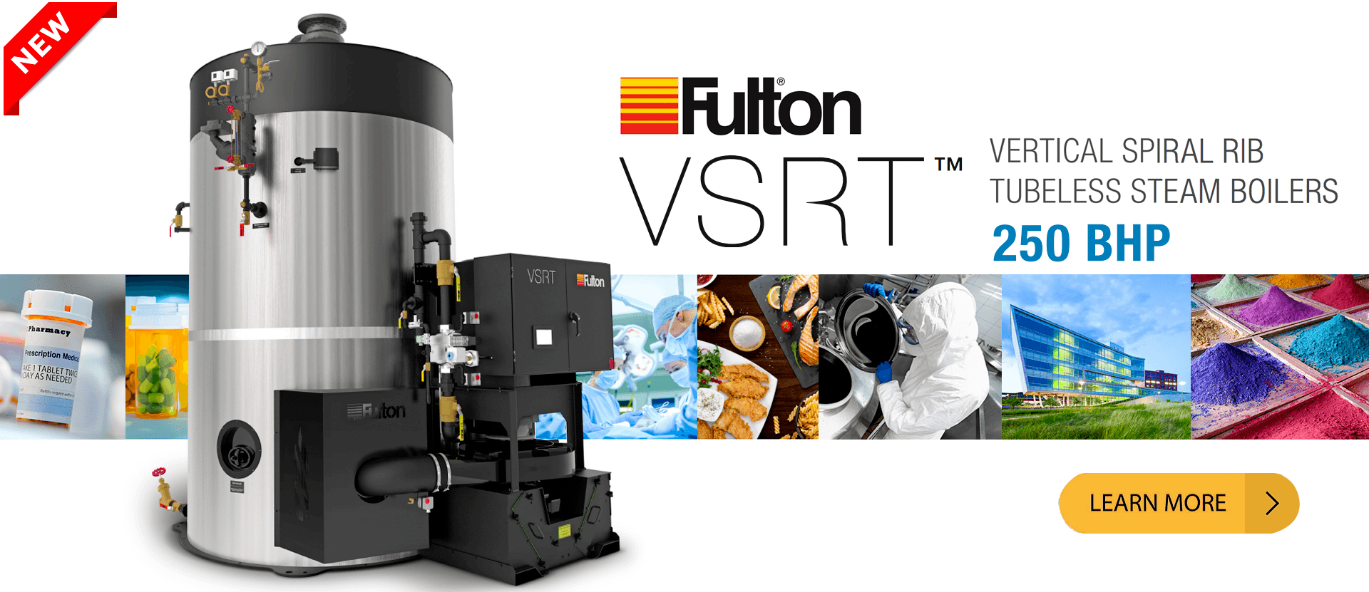 Fulton VSRT - Applied Technologies of New York, Inc.
