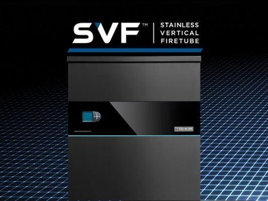 Weil-McLain SVF Boiler Features & Benefits
