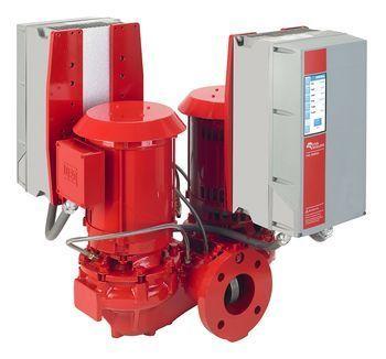 Design Envelope 4382 dualArm Pumps