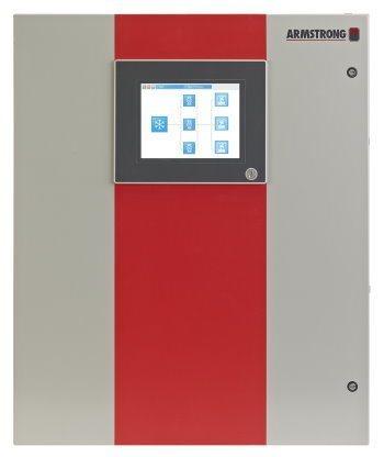 Design Envelope 9521 Integrated Tower Control System