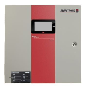 Design Envelope Integrated Pumping System (IPS 4000)